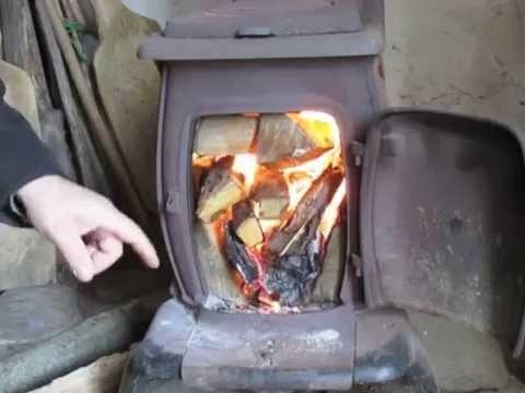 how to start a fire in a wood stove-0