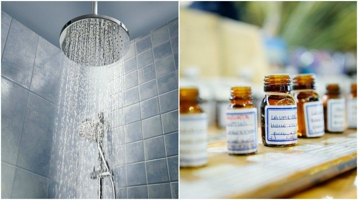 how to use essential oils in the shower-0