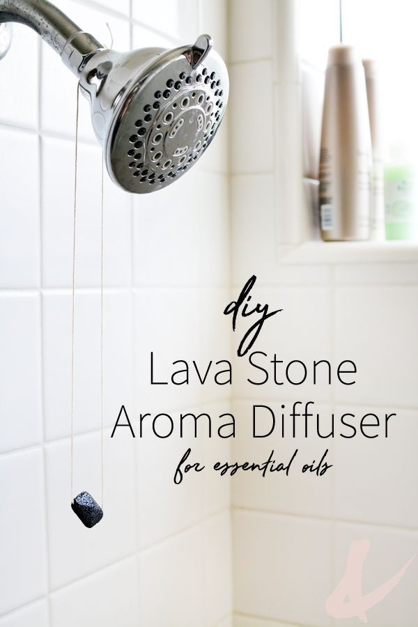 how to use essential oils in the shower-2