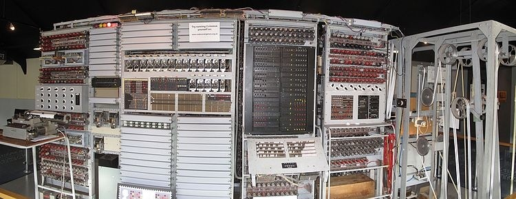 how was the computer built by the united states able to help the war effort?-4