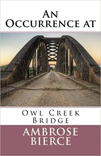 in an occurrence at owl creek bridge the gray clad soldier who tells farquhar about the bridge is-2