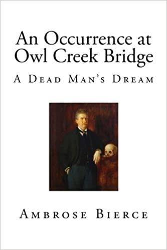 in an occurrence at owl creek bridge the gray clad soldier who tells farquhar about the bridge is-3