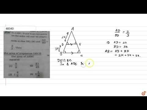 in triangle abc, bg = 24 mm. what is the length of segment ge?-1