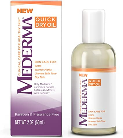 mederma quick dry oil reviews-0