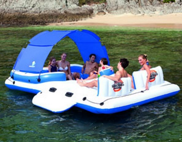 party lake raft for sale-0
