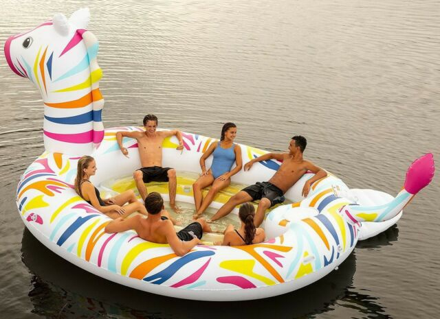 party lake raft for sale-1