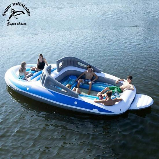 party lake raft for sale-2