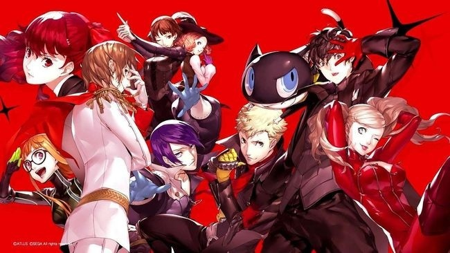 persona 5 how to get true ending-3