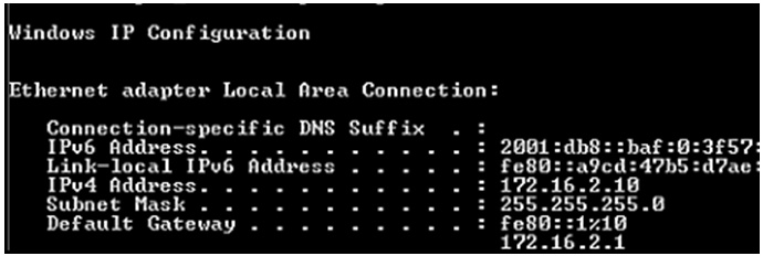 refer to the exhibit. what is the global ipv6 address of the host in uncompressed format?-0