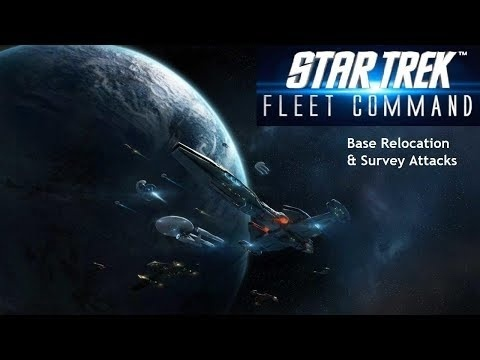 star trek fleet command how to move station-2