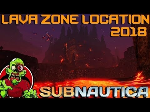 subnautica how to get to lava zone-1