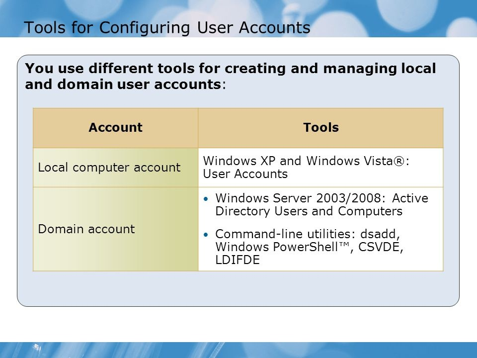 the ldifde.exe utility is most similar to what other utility?-2