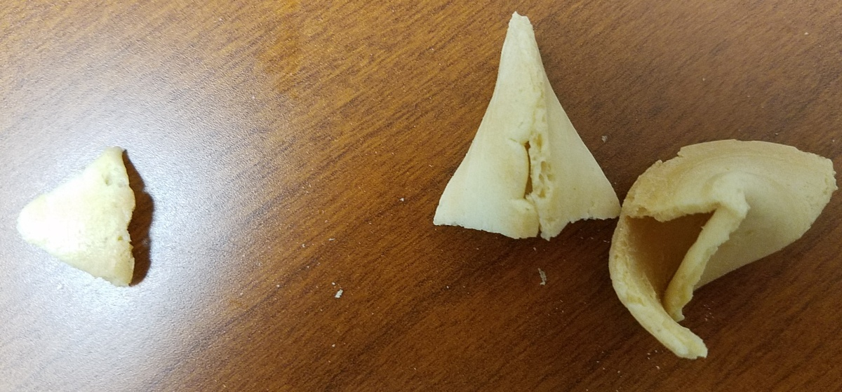 what does it mean when your fortune cookie is empty-2