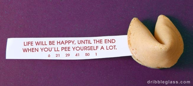 what does it mean when your fortune cookie is empty-4