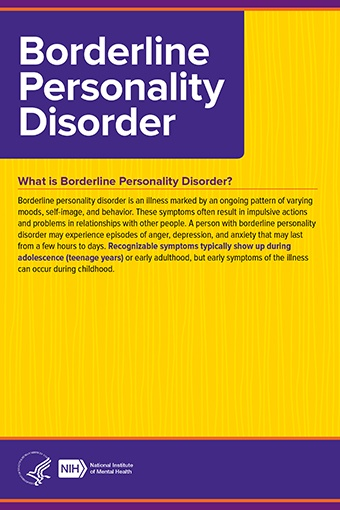 what is a common reason for the hospitalization of people with borderline personality disorder?-0