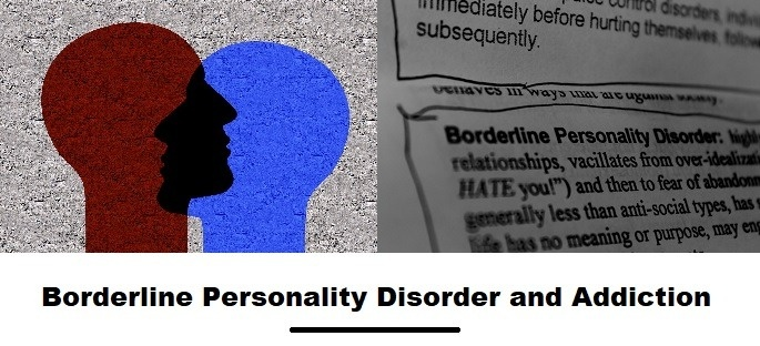 what is a common reason for the hospitalization of people with borderline personality disorder?-1