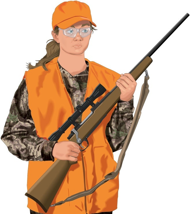 what is an important benefit for hunters who properly clean and maintain their firearms?-1