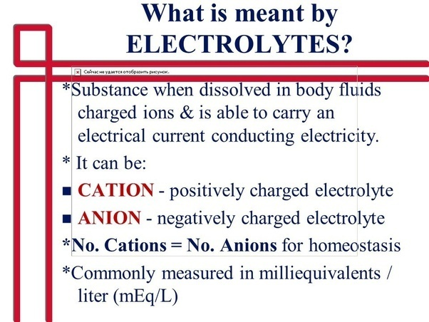 what is the difference between an electrolyte and a nonelectrolyte-3