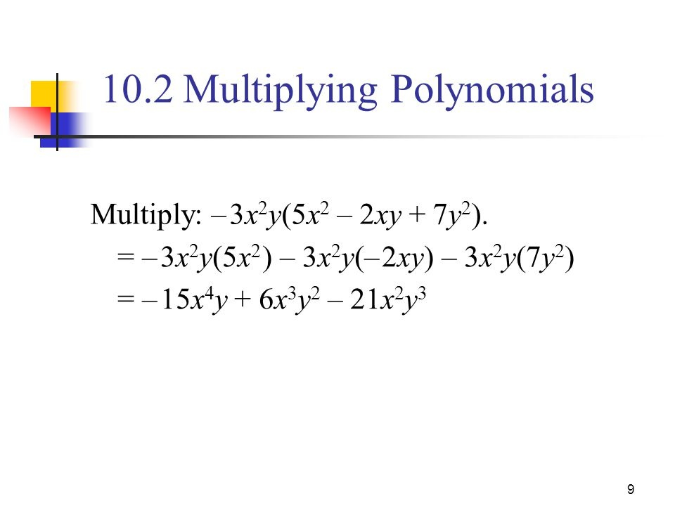 what is the difference of the two polynomials? (7y2 + 6xy) – (–2xy + 3)-3
