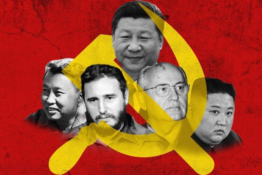 what is the main reason mao zedong was able to make china communist-2