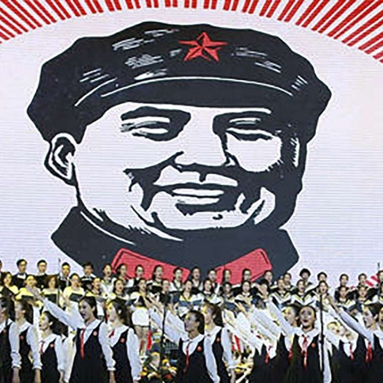 what is the main reason mao zedong was able to make china communist-3