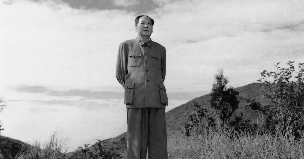 what is the main reason mao zedong was able to make china communist-4