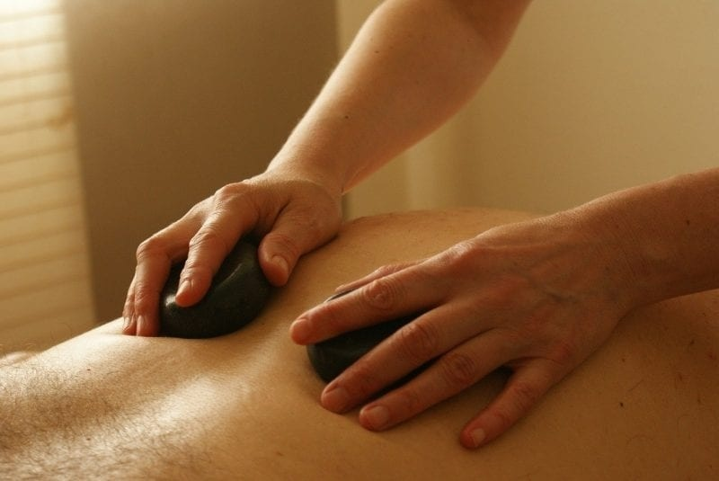 what is the name of a person who gives massages-2