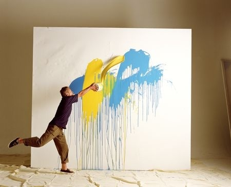 what is the role of an artist who creates a painting illustrating-2