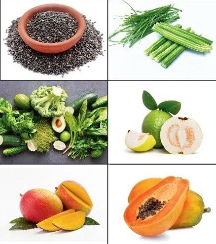who is an expert at catching green vegetables-3