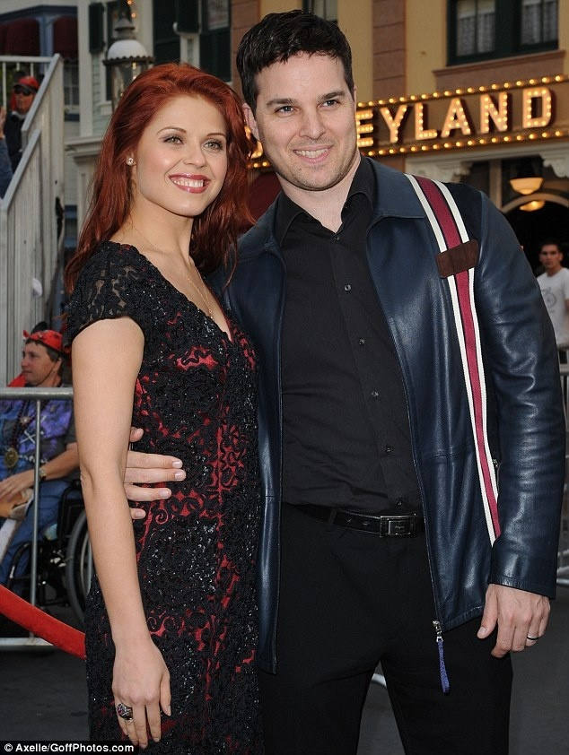 who is anna on dancing with the stars married to-0