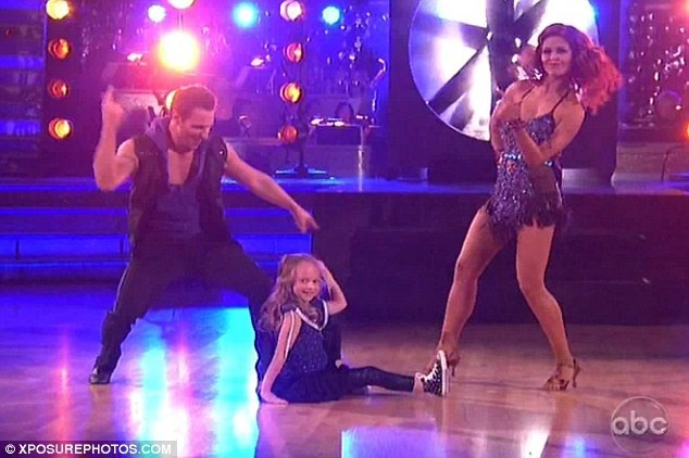 who is anna on dancing with the stars married to-3