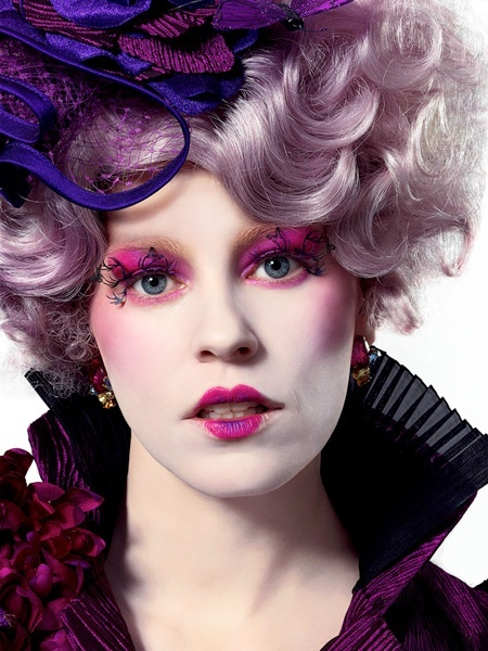 who is effie trinket in the hunger games-3