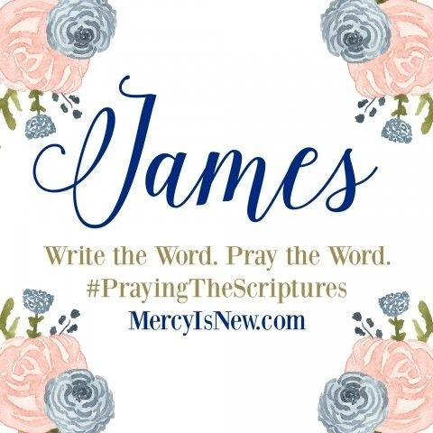 who is james writing to in the book of james-1