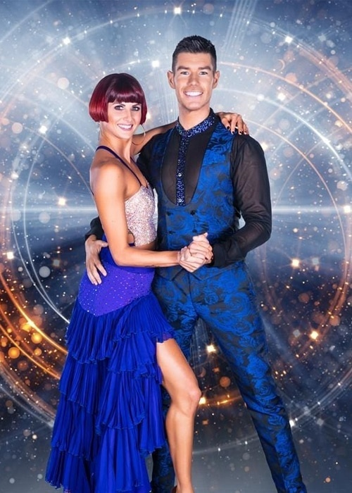 who is ryan on dancing with the stars-0