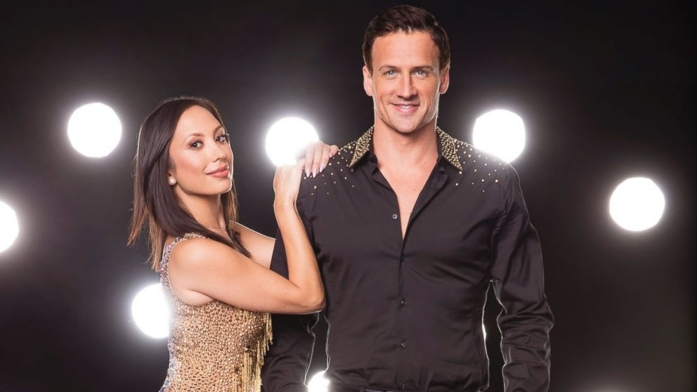 who is ryan on dancing with the stars-3