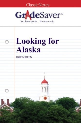 who is the antagonist in looking for alaska-3