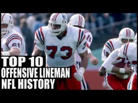 who is the best offensive lineman of all time-4