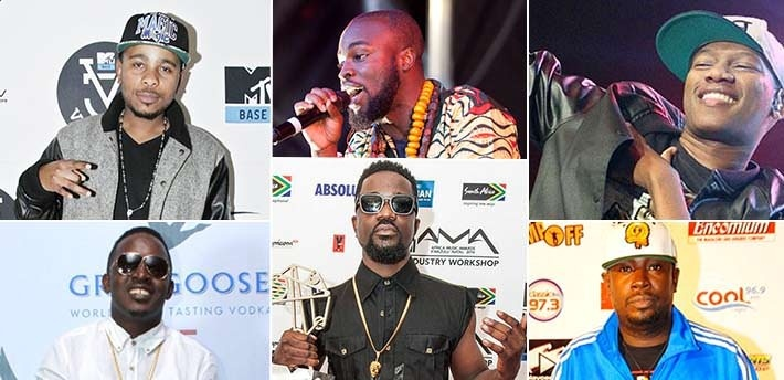 who is the best rapper in africa right now-1