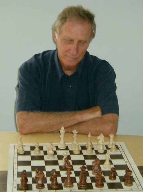 who is the first chess player known by name in the american colonies?-3