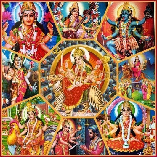 who is the most powerful god in hindu mythology-4