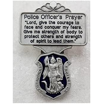who is the patron saint of police officers-2