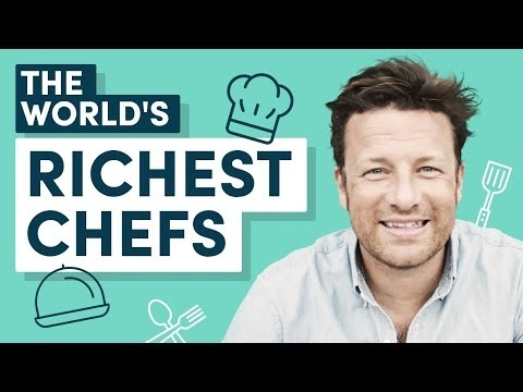 who is the richest chef in the world-2