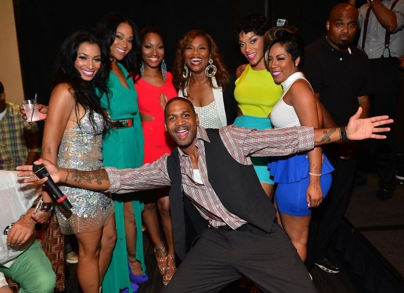 who is the richest person on love and hip hop-0