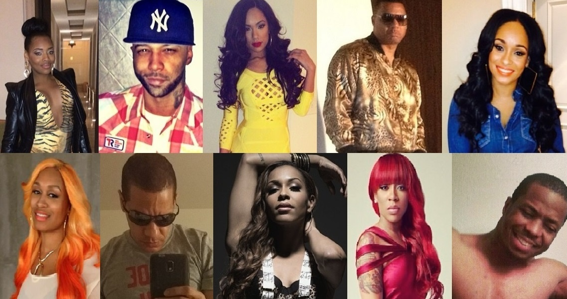 who is the richest person on love and hip hop-3
