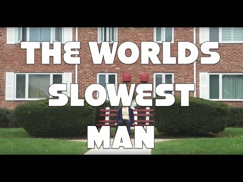 who is the slowest man in the world-4