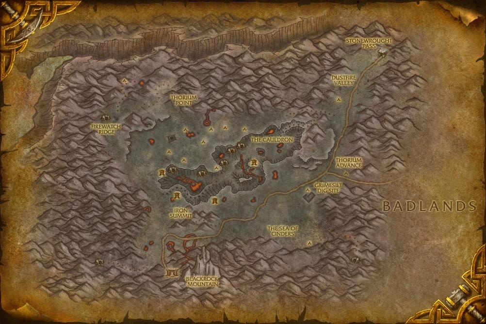 wow classic how to get to searing gorge-2