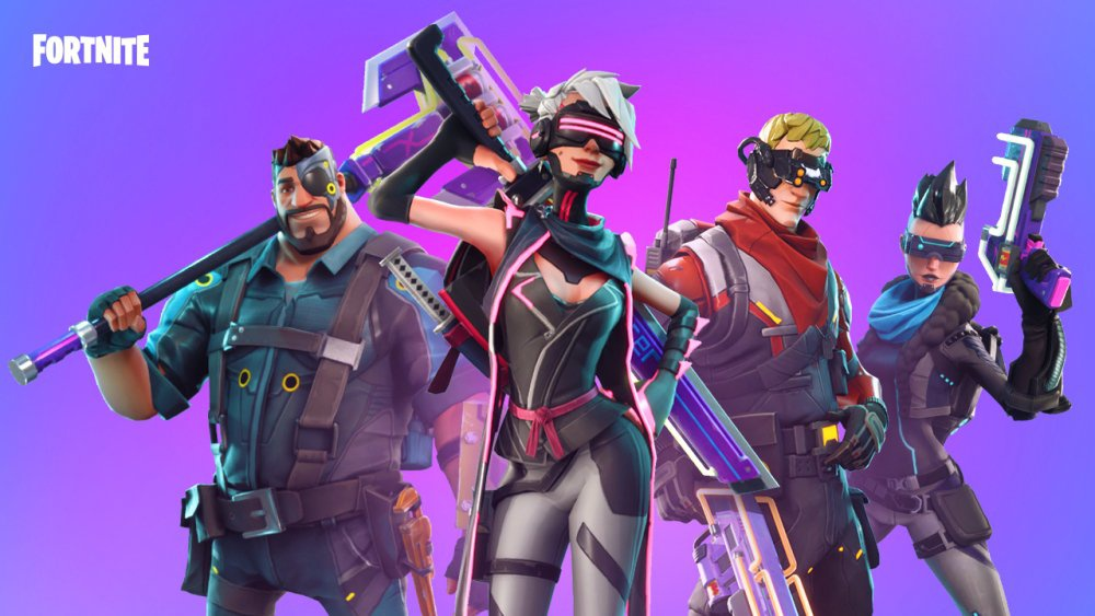 fortnite ps4 with pc-3