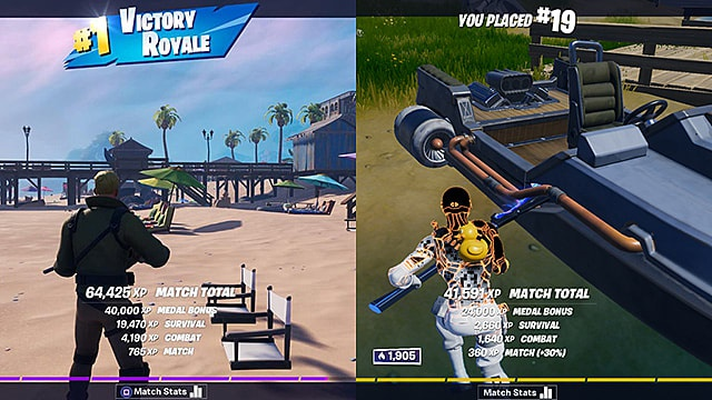 how to play fortnite ps4 and pc-6