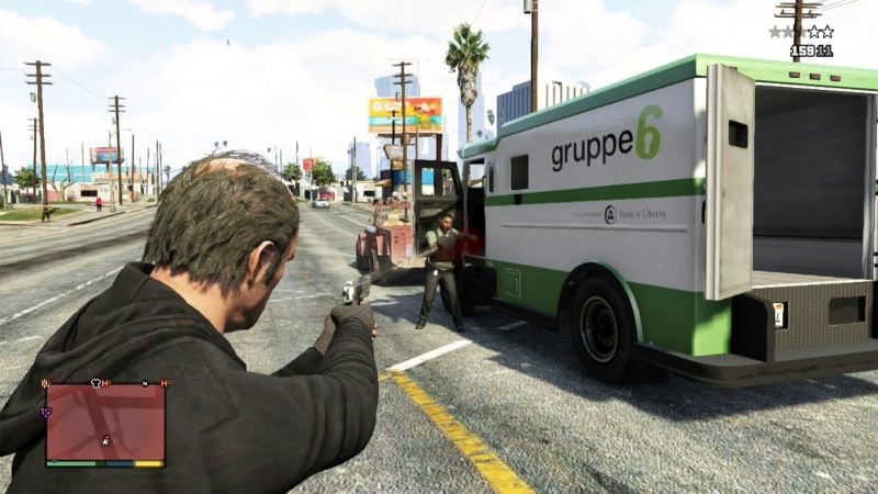 gta 5 how to-5