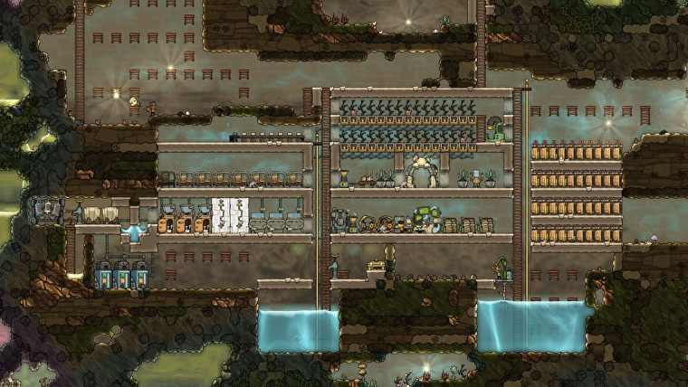 oxygen not included base-1